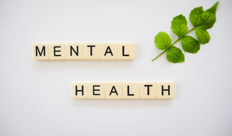CBD And Mental Health: CBD Uses For Mental Health