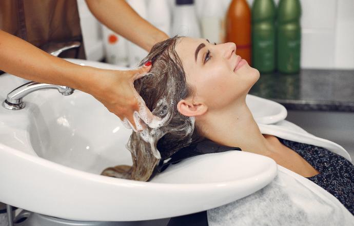 CBD-Haircare