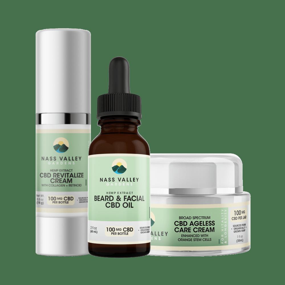 CBD-Skincare