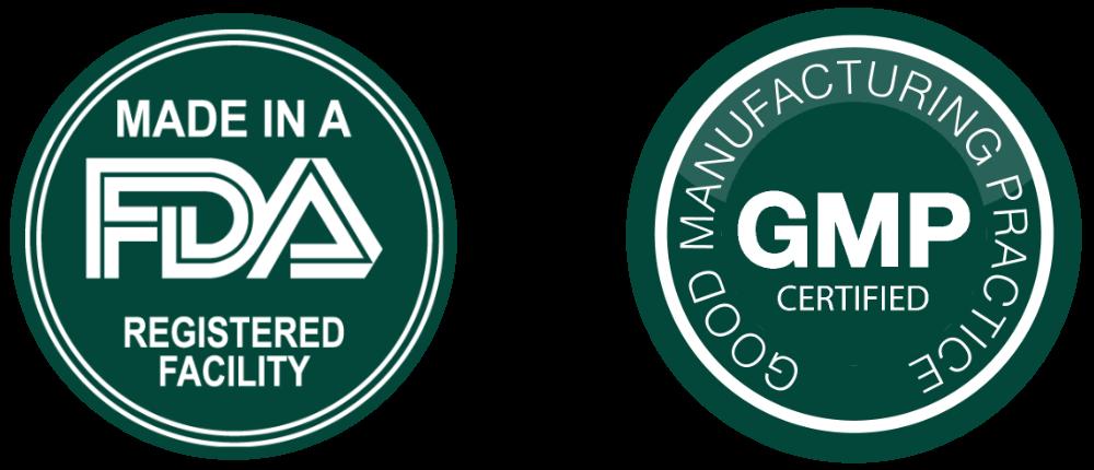 FDA & GMP