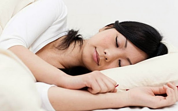 Healthy Sleep Routine