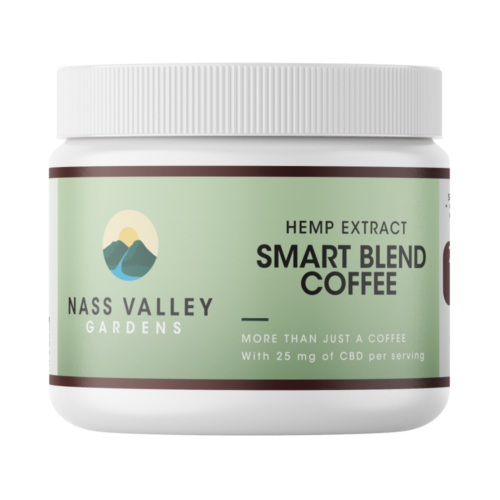 Nass Smart Coffee