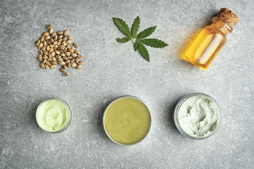 Right CBD Product For You