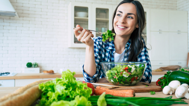 Stay Healthy During Self-isolation